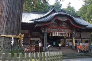 子宝パワースポット(神社・仏閣)